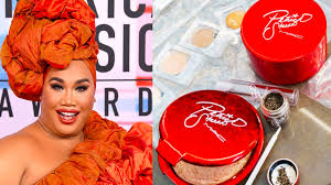 m a c x patrick starrr launch holiday