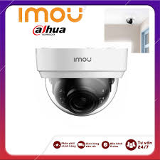 Camera giám sát DAHUA Imou IPC-D22P, Giá tháng 9/2020