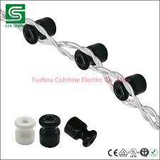 Vintage Porcelain Insulator For Switch And Socket Wire Connector Electric Fence China Porcelain Insulator Wire Connector Made In China Com
