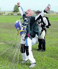 Philippe Leroy, compleanno tra le nuvole: per i suoi 84 anni l ...