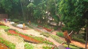 chiang rai thailand may 2019 colorful