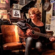 Valerie Smith & Liberty Pike – Jenny Brook Bluegrass