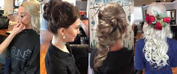 weddings beauty bar david scott salon