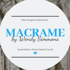 Macrame by Wendy Simmons - Home | Facebook