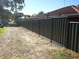 Fence Plinths Allywall Sleepers Aussie Fencing