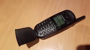 Mobilni telefoni : Motorola CD920 14.09 ...