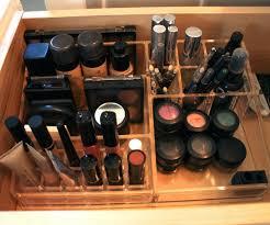 makeup drawer organizer walmart trays