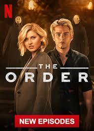 What Adam Dimarco Films and TV are on Australian Netflix? - NewOnNetflixANZ
