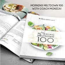 morning meltdown 100 nutrition plan