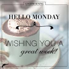 weekdays quotes happy monday morning monday wishing images