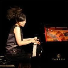 Hiromi Uehara - Yamaha - France