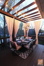 13 beautiful pergola patio ideas for