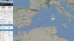YouTG.NET - Atterraggio d'emergenza a Elmas per un aereo diretto a ...