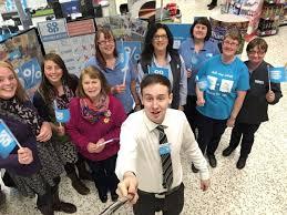 Innerleithen Co-op's cashback helps local charities | Peeblesshire News
