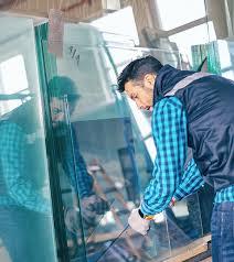 glass repair services in camden nj a