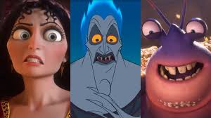 can you match the disney villain to their most famous quote