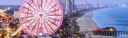myrtle beach sc vacation als