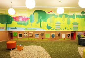 8 Public Libraries With Great Play Spaces Around Boston Mommypoppins Things To Do In Boston With Kids
