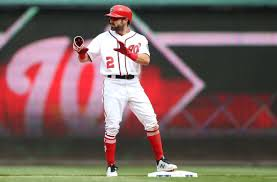 Washington Nationals: Adam Eaton likely to return on Saturday