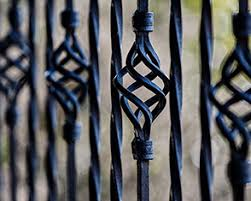 Affordable Wrought Iron Fence Installation Services In Kissimmee Kissimmee Fencing Pro