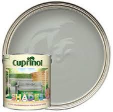 Cuprinol Garden Shades 2 5ltr X 2 Handicentre