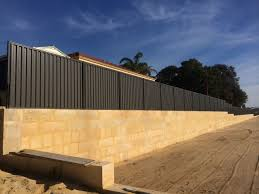 Colorbond Fencing In Perth Trusted Fencing
