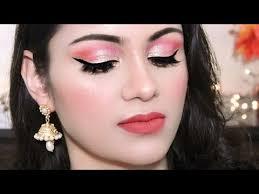 simple eid makeup tutorial 2019 day