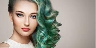 makeup tips if you wear hair