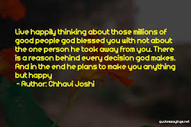 top god make you happy quotes sayings