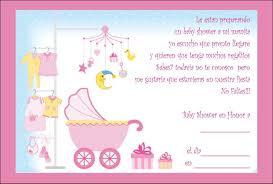 Texto Invitacion Baby Shower Buscar Con Google Invitaciones De