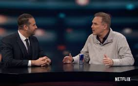 Norm Macdonald Has A Show' Trailer: Netflix Host Gets Laughs With Chevy  Chase, Counsel From David Letterman