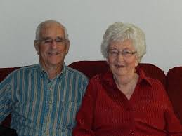 Roger and Glenna Smith celebrate their 70th wedding anniversary ...