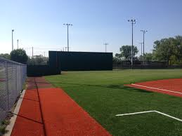 Home Runs Will Vary How To Determine The Circumference Of An Outfield Fence The American Fence Company