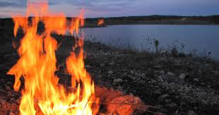 Five Reasons Why Campfires Are A Really Good Thing For Your Family By Norann Voll