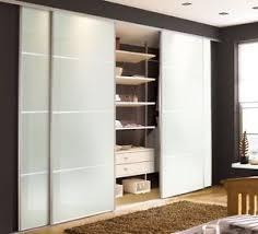 silver framed 4 panel spacepro sliding