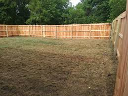 This Is A 6 Foot Cedar Privacy Fence It Kc Superior Designs Facebook