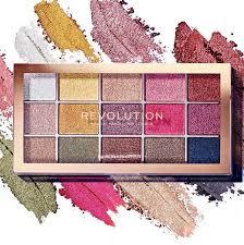 foil frenzy creation eyeshadow palette