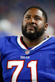 Bills Trade Marshall Newhouse To Panthers