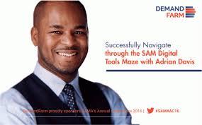 Co-creating customer value - Adrian Davis, President - Whetstone
