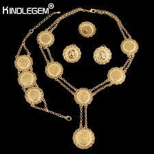 tassel pendant necklace earring