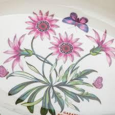 botanic garden oval pie dish 35cm