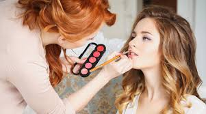 how to bee a freelance makeup artist