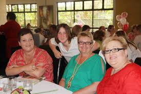 Julie Boland, Molly Boland-Green, Lesley West and Carolanne Boland. Photo  ...   Buy Photos Online   CQ News