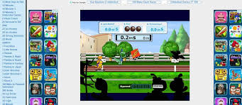 unblocked games sites you can play