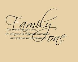 quotes about family from the bible quotes