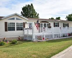 wyoming manufactured homes or