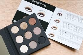makeup forever 30 artist eyeshadow
