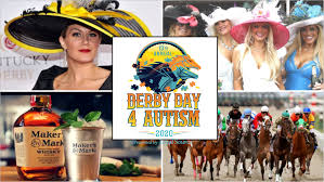 DERBY DAY 4 AUTISM- 2020 - 5 SEP 2020