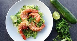 Keto Shrimp Scampi recipe - Paleo ...