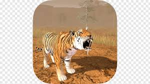 hungry tiger 3d block out hd slider 15